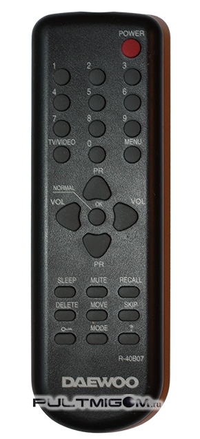 Подходит к следующим моделям устройств. телевизор Daewoo 14Q1M. телевизор Daewoo 14Q2M. телевизор Daewoo 14Q3M.