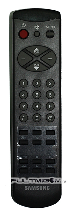 телевизор SAMSUNG CK-5085TBR.