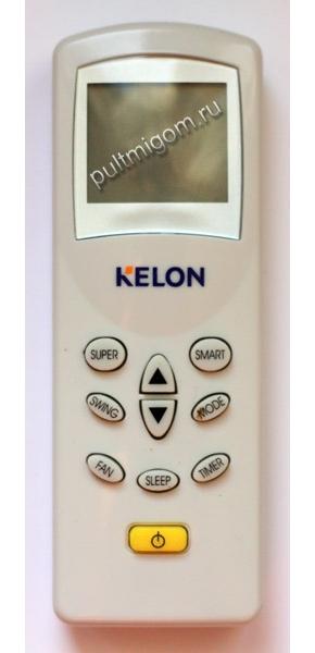 инструкция по эксплуатации кондиционера kelon