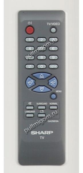 Важно ознакомиться. телевизор SHARP 21J-FV1RU.  Подходит к следующим моделям устройств.  Условия доставки.
