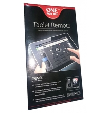 ONE FOR ALL TABLET REMOTE (URC8800)