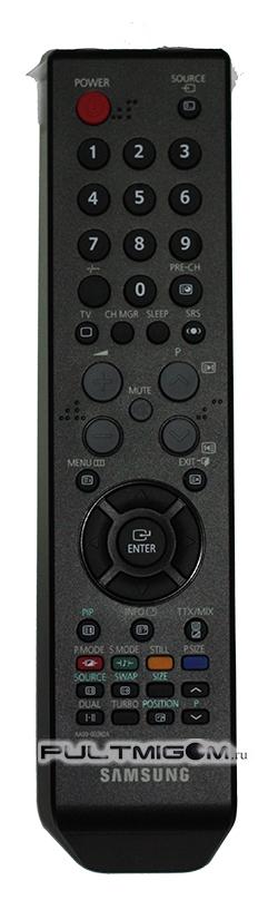 Samsung CS - 29Z47Z3Q (шасси: